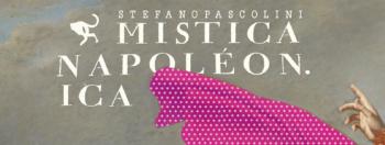 Mistica Napoleonica facebook cover
