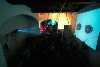 g.l.f.a.r.t. party